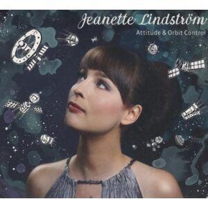 Jeanette Lindstrom Attitude & Orbit Control