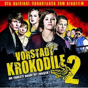 Various Vorstadtkrokodile Vol. 2