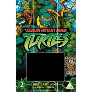 Mutant Teenage Mutant Ninja Turtles: Volume 2 - Meet Casey Jones [VHS]