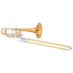 Unknown Conn 112H Double Rotor Bass Trombone (Standard)