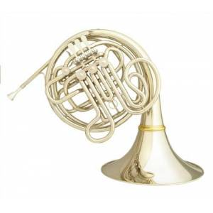 Hans Hoyer French Horn-Double (HH6801NSA10)