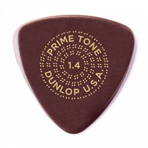Dunlop Jim Dunlop 517P1.4 Smooth Guitar Picks, 1.4 mm