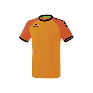 Erima Men's Zenari 3.0 Jersey Shirt, Orange/Mandarine/Black, XL