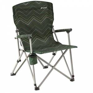 Outwell Spring Hills Camp Stool green 2017 camping stool
