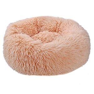 Seawang Pet Bed, Plush Comfortable Dog Sofa Warm Sleeping Bag for Cats and Puppies,Portable & Removable