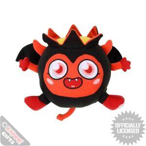 Vivid Moshi Monster Diavlo Soft Toy 17cm