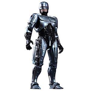 Hot Toys 1:6 Scale Robo Cop Figure