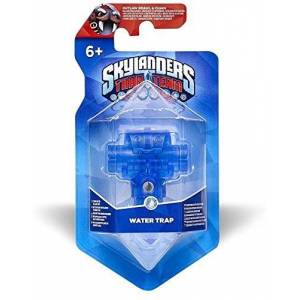 ACTIVISION Skylanders Trap Team Trapped Villain: Brawl & Chain (PS4/Xbox One/PS3/Xbox 360/Nintendo Wii U/Wii/3DS)