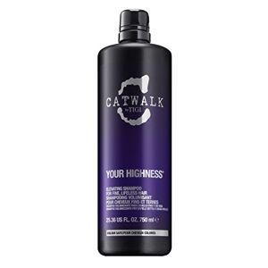 Tigi CATWALK by TIGI Your Highness Volumising Shampoo 750 ml
