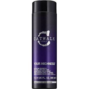 Tigi Catwalk Your highness Elevating Shampoo - 300 ml