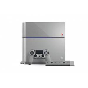Sony Playstation 4 Limited Edition 20th Anniversary 500Gb Console with Camera