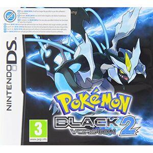 Nintendo Pokemon Black 2 (Nintendo DS)