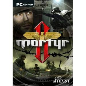 Just Play Mortyr II (PC CD)