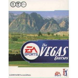 Electronic Arts The Vegas Courses