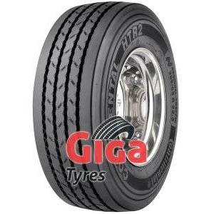 Continental HTR 2 ( 235/75 R17.5 143/141K )