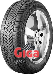 Semperit Speed-Grip 3 ( 195/55 R15 85H )