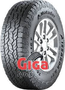 Matador MP72 Izzarda A/T 2 ( 255/65 R16 109H  )