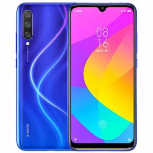 Xiaomi Mi A3 Dual Sim 4GB/128GB - Not just Blue