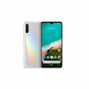 Xiaomi Mi A3 Dual Sim 4GB/64GB - More than White