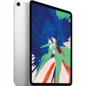 "Apple iPad Pro (2018) 11"" MTXP2  A12X 64GB Wifi - Silver (with 1 year..."