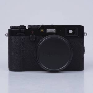 Fuji X100F Digital Cameras - Black