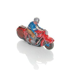 Booster Tin Motorbike 1