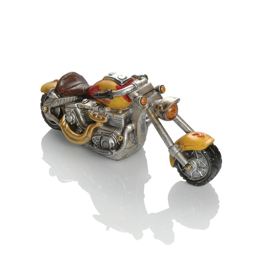 Booster Coinbox Motorbike 25Y