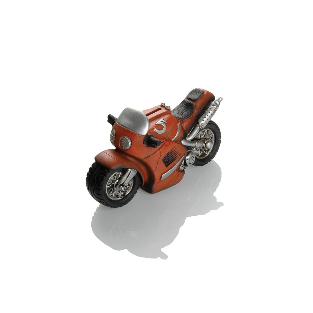 Booster Coinbox Motorbike 21B