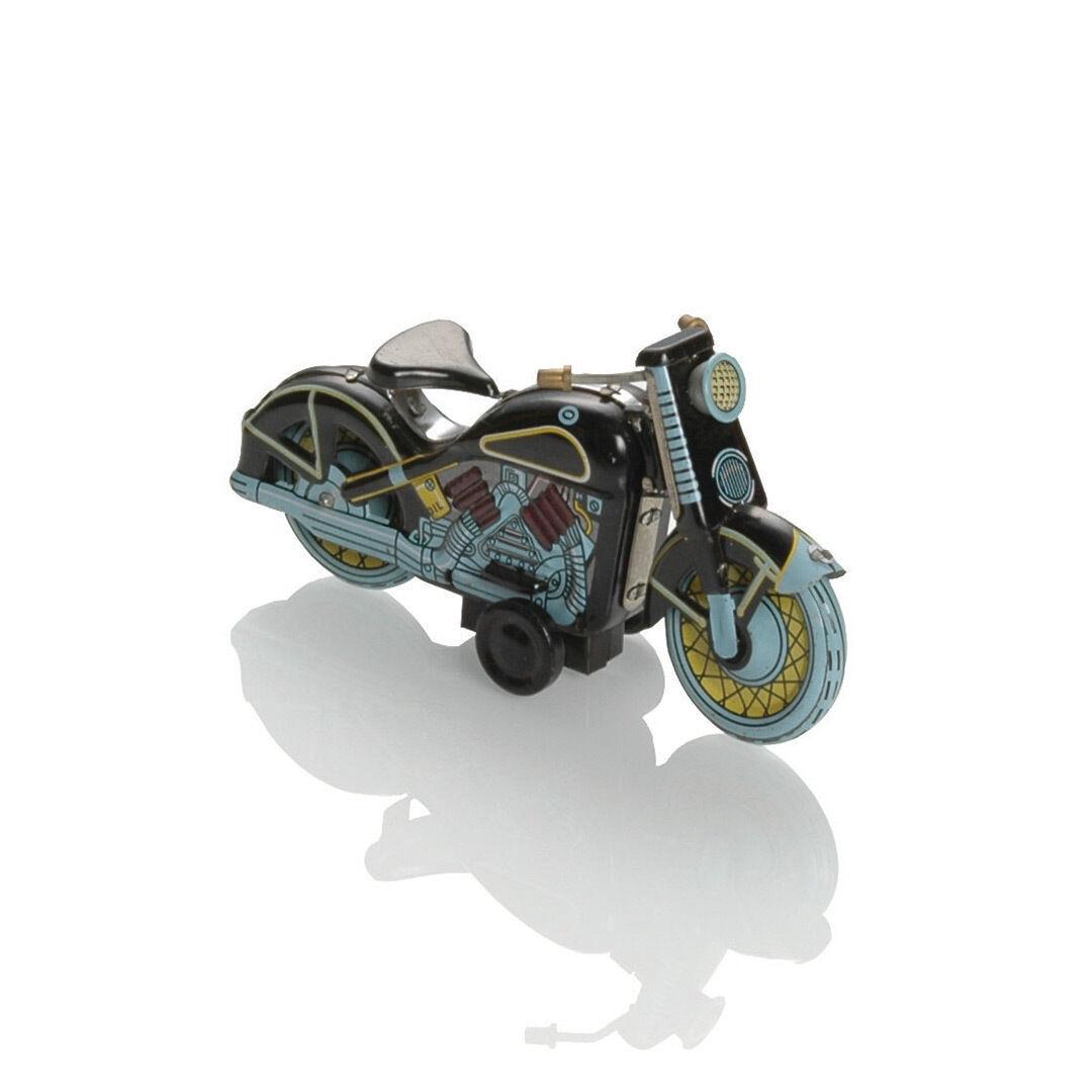 Booster Tin Motorbike 2