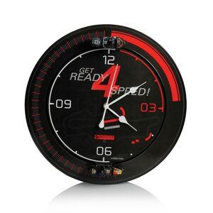 Booster Circuit Clock