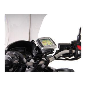 SW-Motech Honda VFR 1200 X Crosstourer (11-) GPS Mount for Handlebar One Size