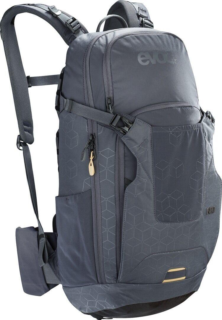 Evoc Neo 16L Protector Backpack Grey L XL