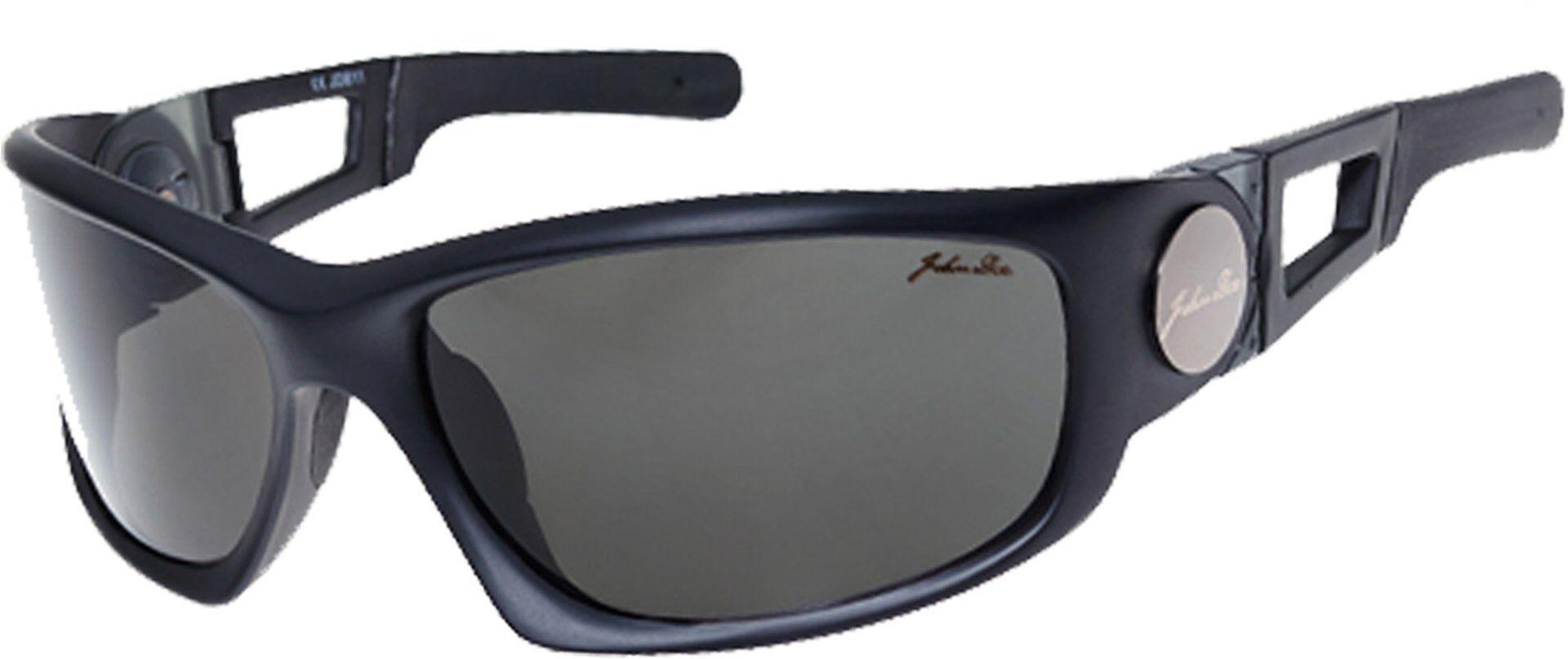 John Doe Airflow Photocromatic Sunglasses Black One Size