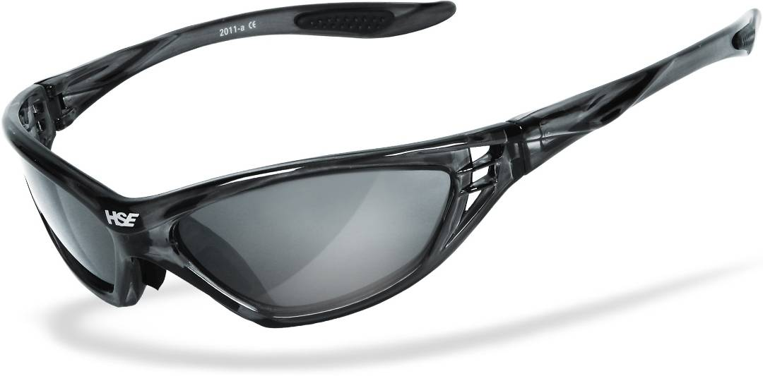 HSE SportEyes Speed Master 2 Sunglasses Black One Size