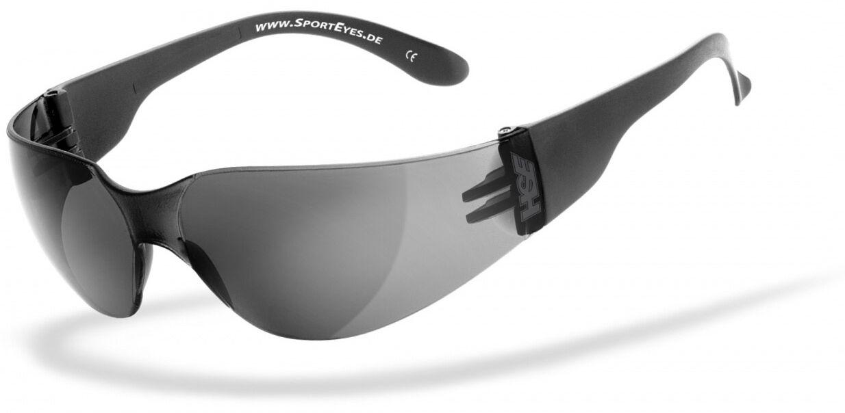 HSE SportEyes Sprinter 2.2 Sunglasses Black One Size