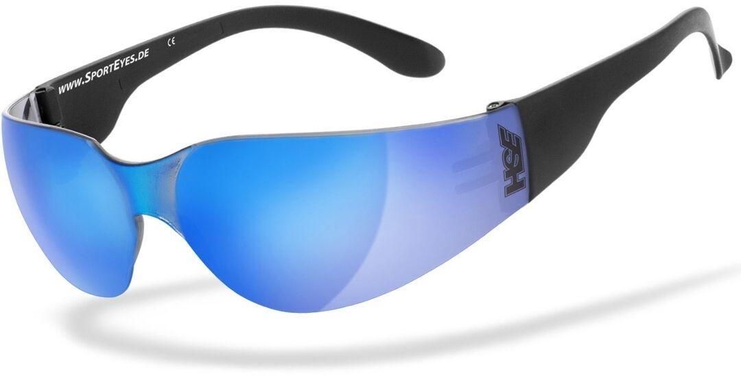 HSE SportEyes Sprinter 2.0 Sunglasses Blue One Size