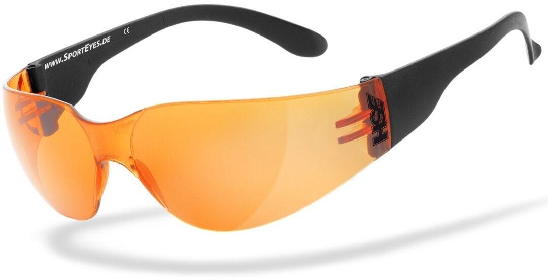 HSE SportEyes Sprinter 2.0 Sunglasses Orange One Size