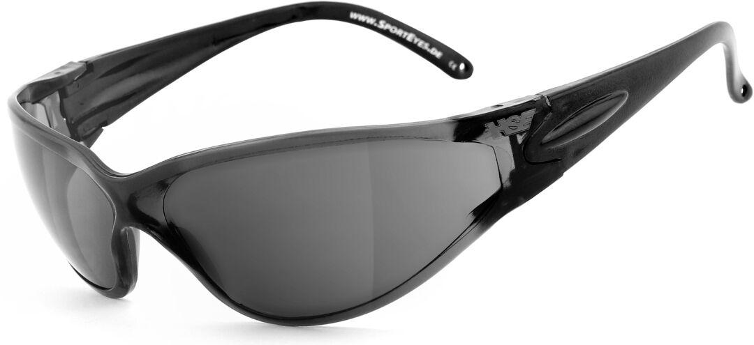HSE SportEyes Big Deuce Sunglasses Black One Size