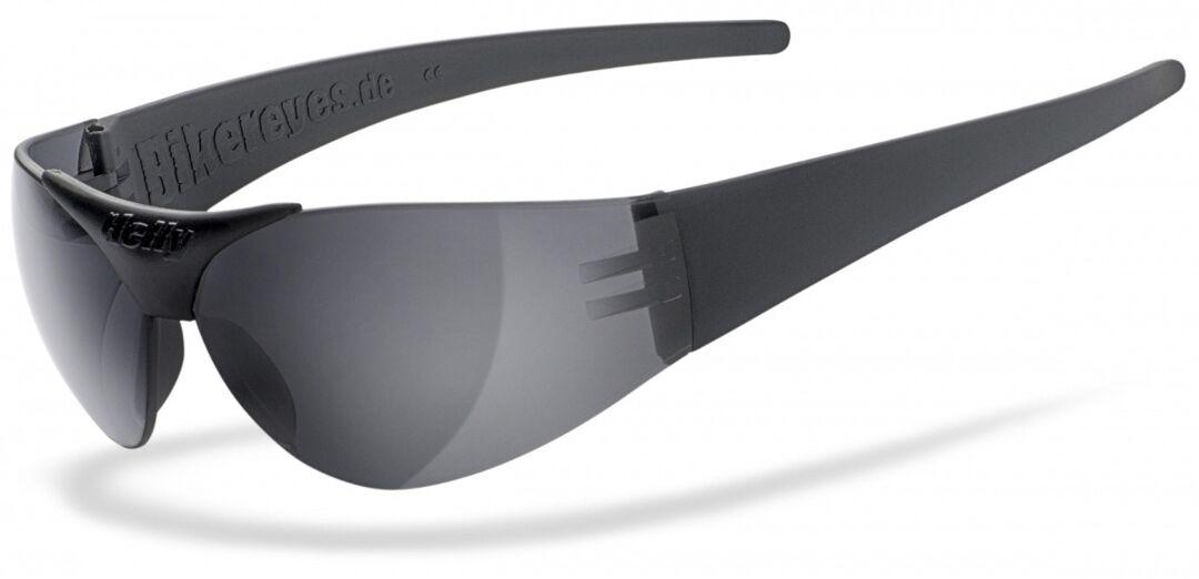 Helly Bikereyes Moab 4 Sunglasses Black One Size