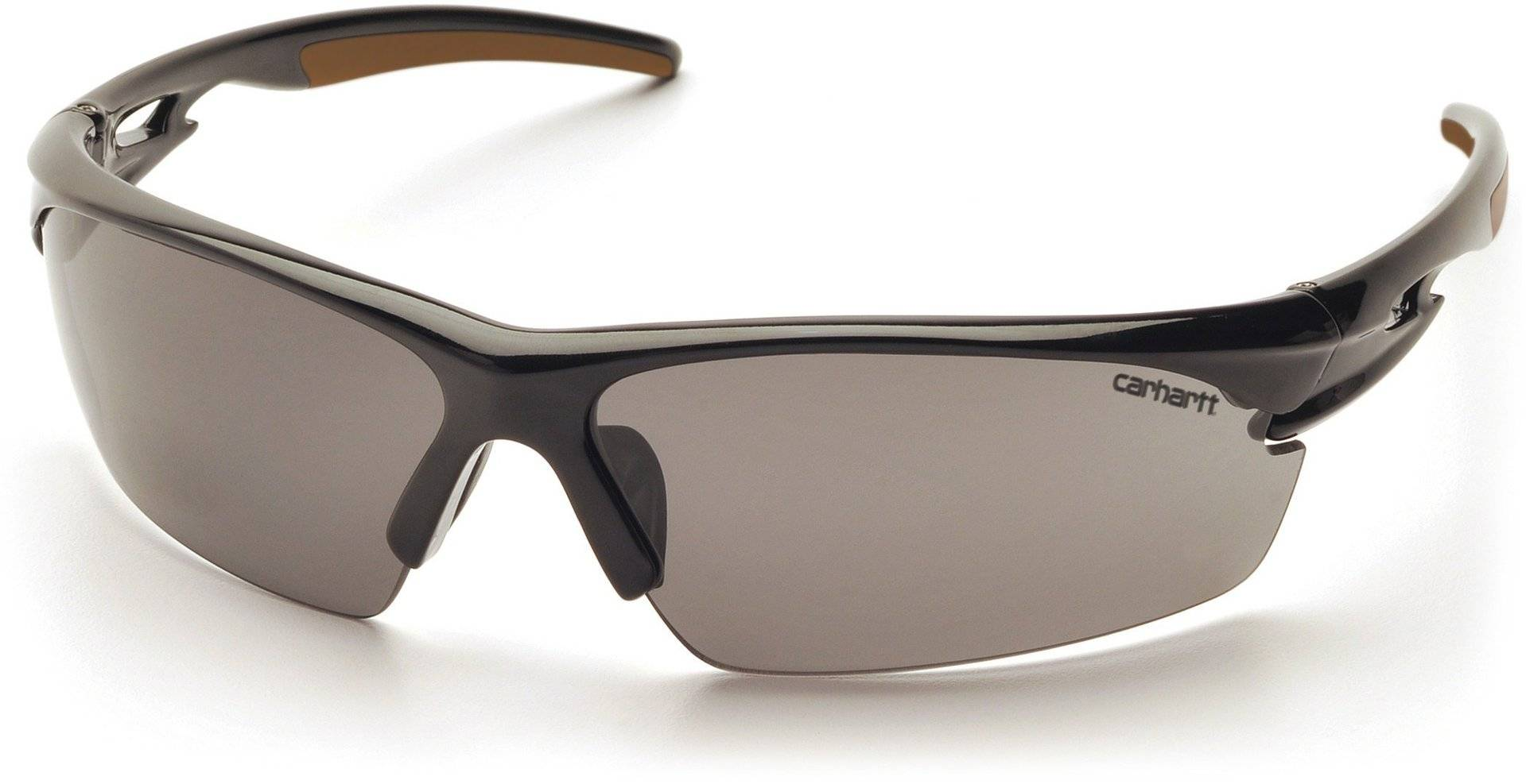 Carhartt Ironside Plus Safety Glasses Grey