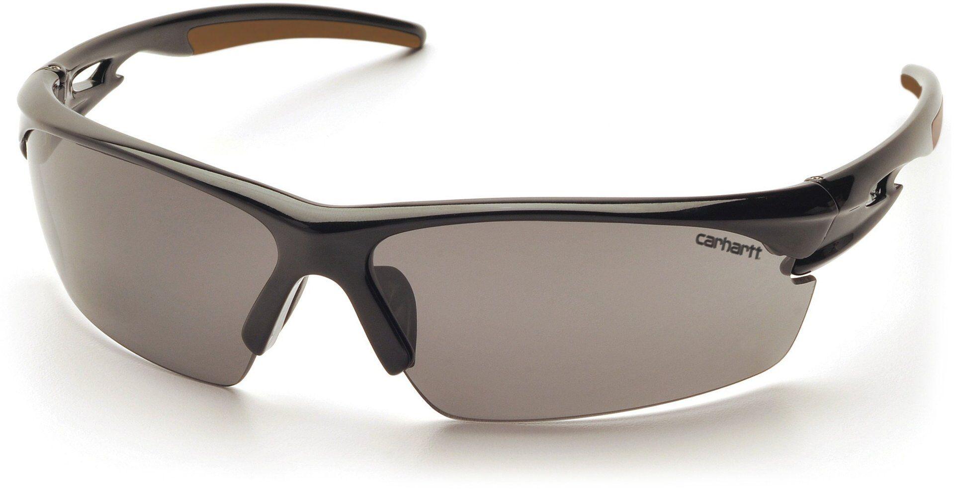 Carhartt Ironside Plus Safety Glasses Grey