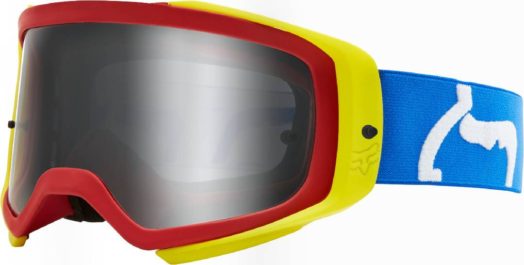 FOX Airspace II Prix Spark Motocross Goggles Multicolored One Size