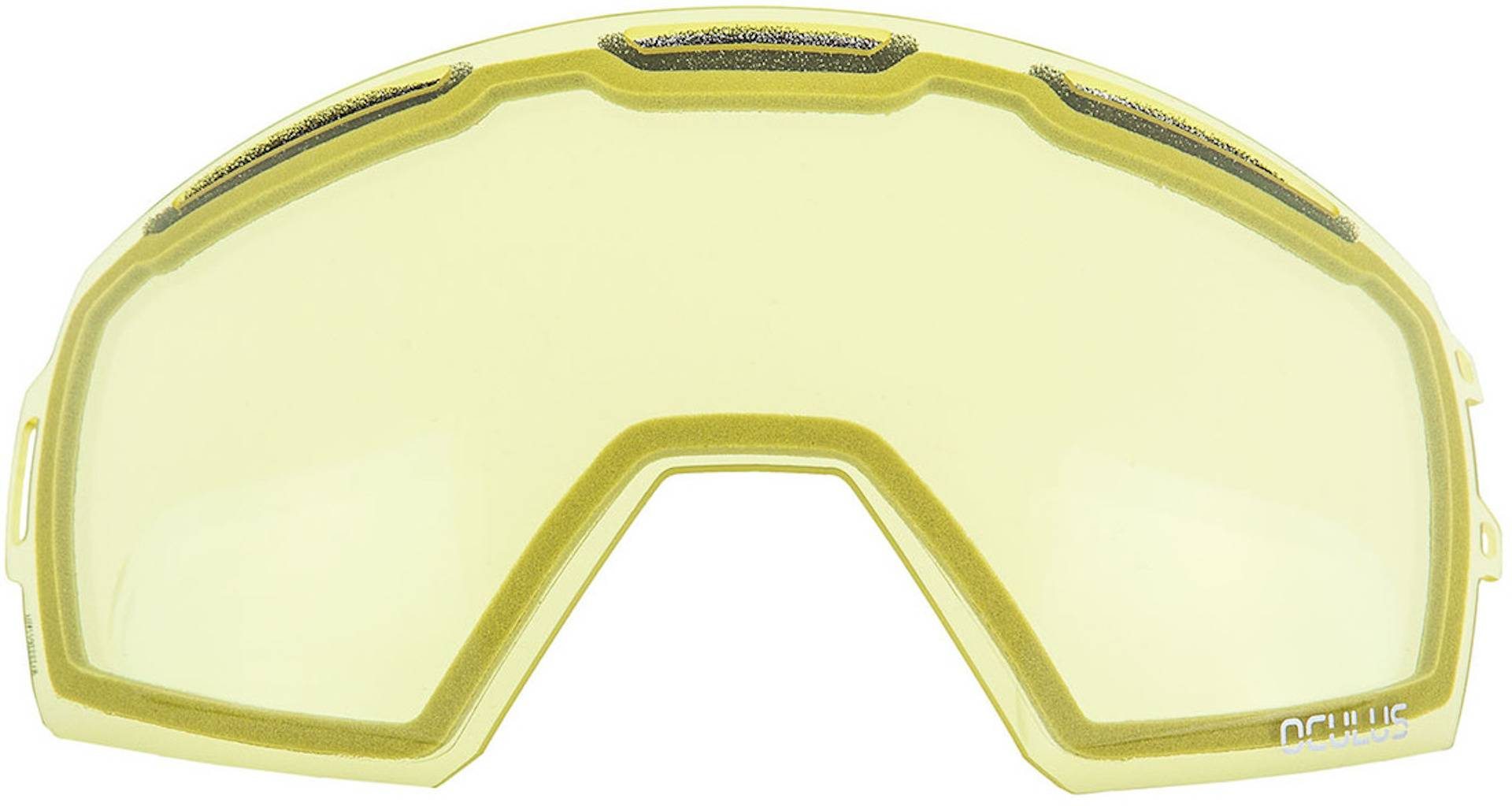 Klim Oculus Tinted Spare Lens Yellow One Size