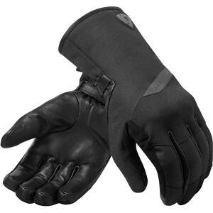 Revit Anderson H2O waterproof Motorcycle Gloves  - Size: Medium