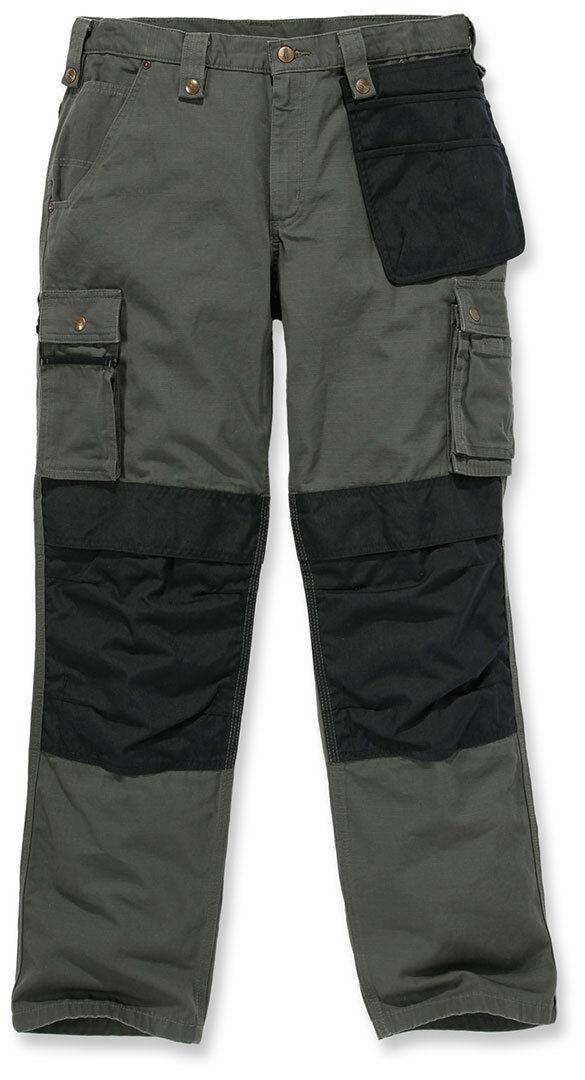 Carhartt Multi Pocket Ripstop Pants Green 36