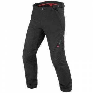 Dainese P. Travelguard Gore-Tex Motorcycle Textile Pants Black 122