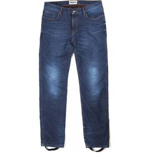 Helstons Corden Jeans Pants Blue 40