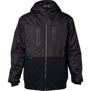 Fox Barge Sasquatch Jacket Black S
