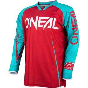 Oneal O´Neal Mayhem Lite Blocker Jersey Red Blue M