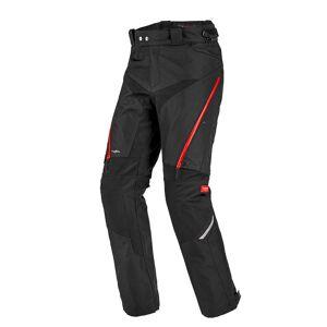 Spidi 4Season Motorcycle Textile Pants Black S